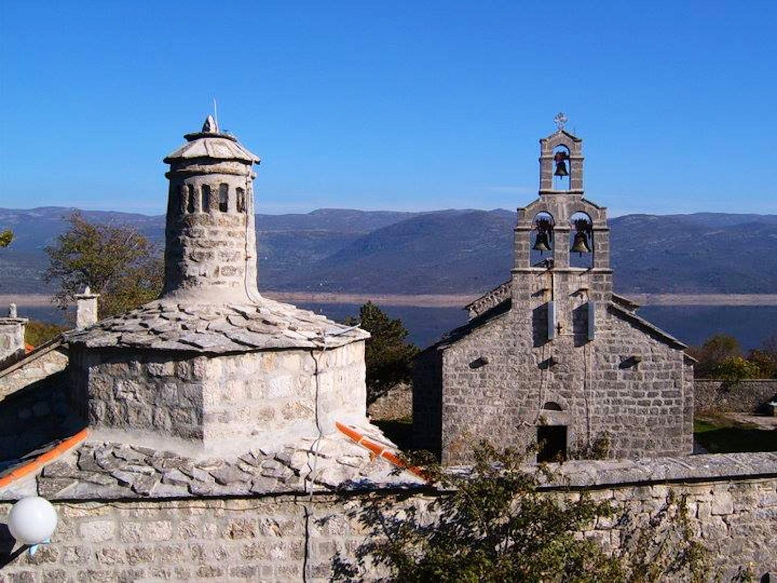 Cover picture © Credits to Tourism Organization of Bileća