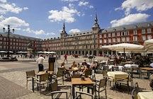 Las instituciones Erasmus+ más importantes Parte 1. Madrid