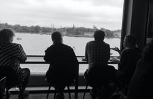 Photography and Hipster life in Stockholm