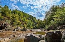 Thermal spring water of Istisu – Masalli