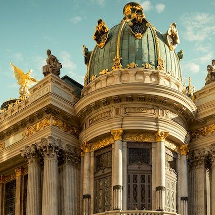 El Teatro Municipal de Río, un impresionante descubrimiento en el corazón de la ciudad
