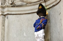 The Real Story of Manneken Pis: Symbol of Zwanze and Belgian Humour