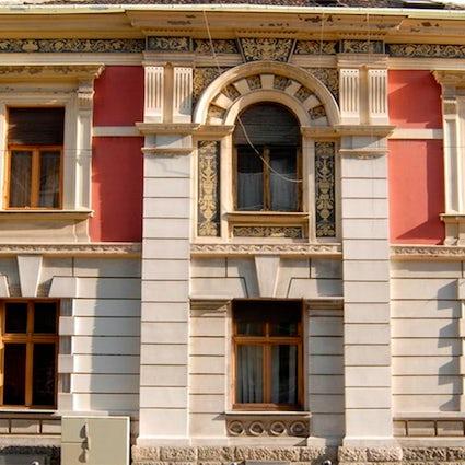 Cuentos de Belgrado: Casa de Jevrem Grujic