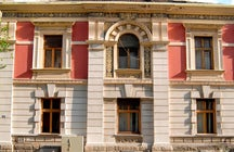 Belgrade tales: House of Jevrem Grujic