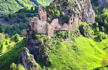 In the footsteps of kings: the best castles in Central Slovakia