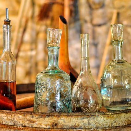 Davit Sarajishvili – a father of world-class Georgian cognac