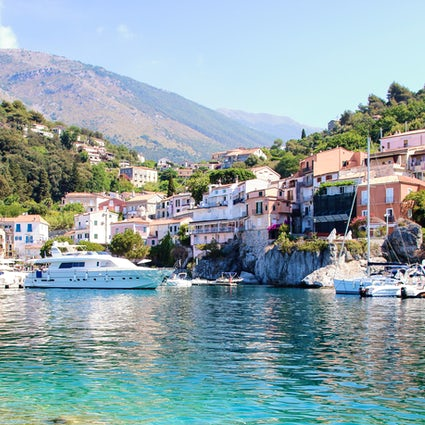 Maratea – a hidden beach paradise in Basilicata