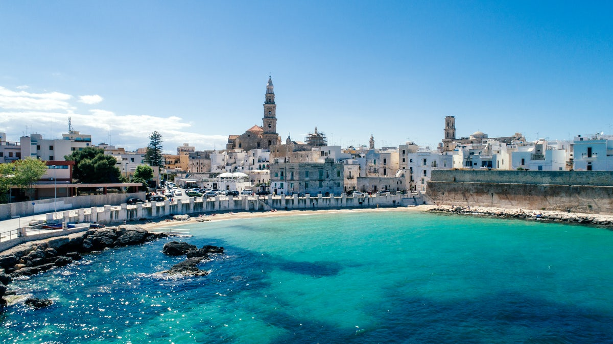 5 things to keep in mind before visiting Apulia