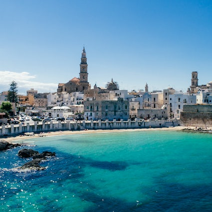 5 things to keep in mind before visiting Apulia