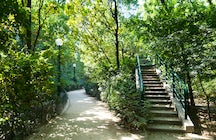 Parks and gardens in Paris: Coulée Verte