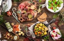 Explorar la cocina campesina húngara