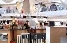 Bom Sucesso, a unique food market in Porto