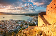 Your 3-day itinerary; sightseeing around Athens