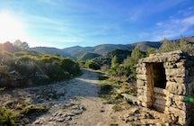 El Barranco del Infierno - ruta de 6000 escalones