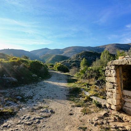 El Barranco del Infierno - route of 6000 stairs