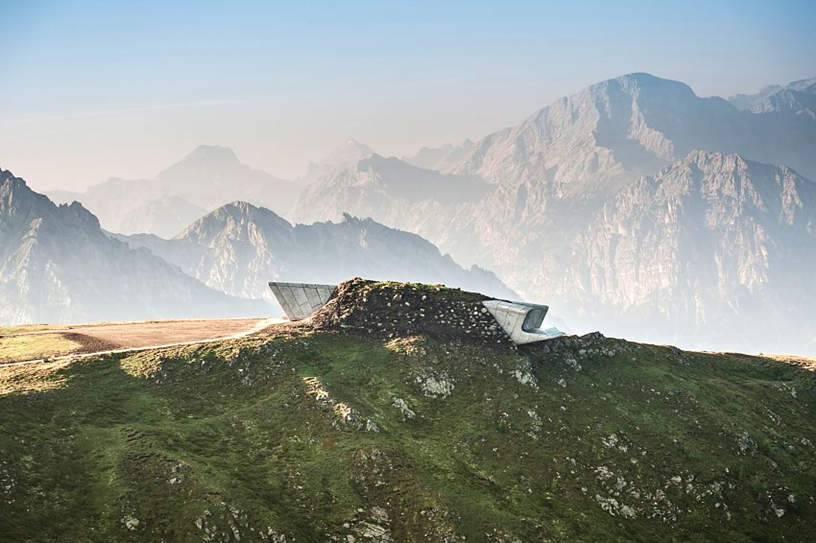 Cover picture credits: ©Messner Mountain Museum