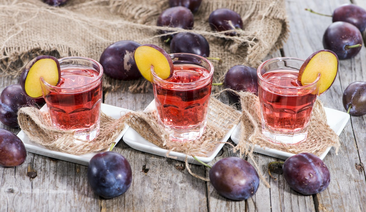 Rakia: The drink that unites the Balkans