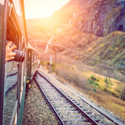 Un viaggio nostalgico nel tempo con il Serbian Orient Express