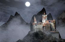 How to detect Dracula in Transylvania (part 2)