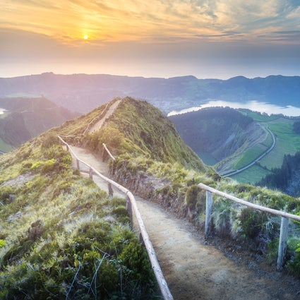 The Azores: the best kept secret in Europe (Eastern group)