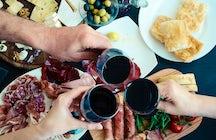 Waar italiaans te eten in Belgrado - restaurant Pomodoro
