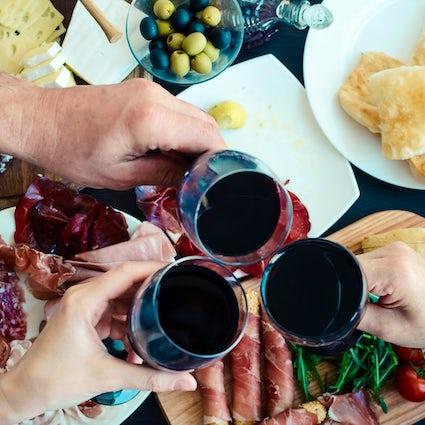 Dónde comer italiano en Belgrado - Restaurante Pomodoro