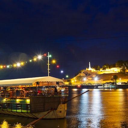 Authentic nights out in Belgrade - Kafana Sokace