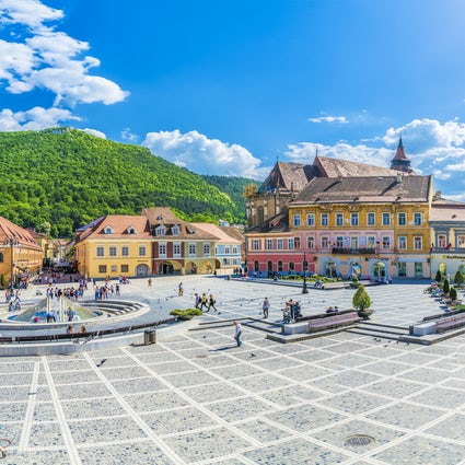 Experience the small pleasures of Braşov like a local
