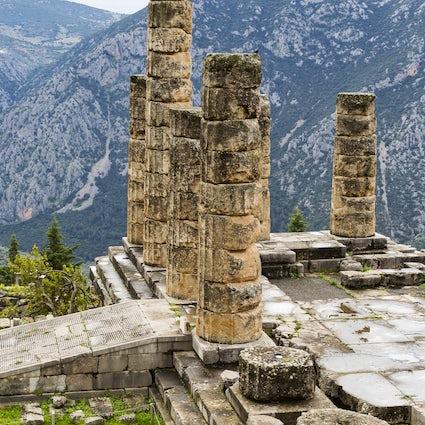 The Delphi Experience