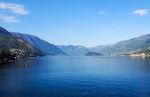 Les plus beaux villages autour du lac de Côme
