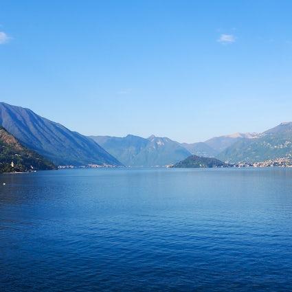 Best villages around Lake Como
