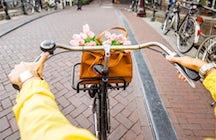 Novi Sad, the Serbian capital of bicycles