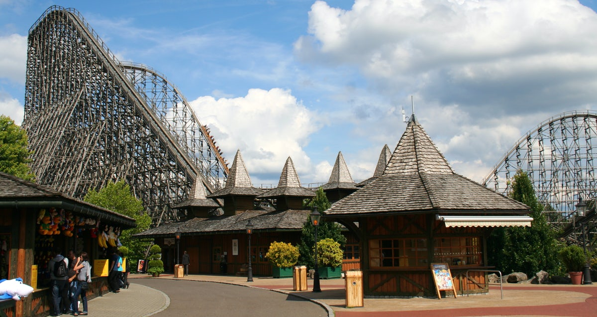 Top 3 Holiday Parks in Lower Saxony