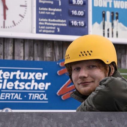Hintertux Glacier - Skiing 365 Days a Year