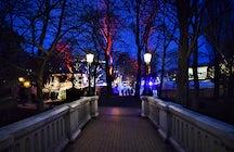 Mercado de Navidad en Ostende