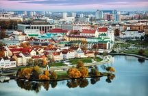 Minsk: the cultural center of Belarus
