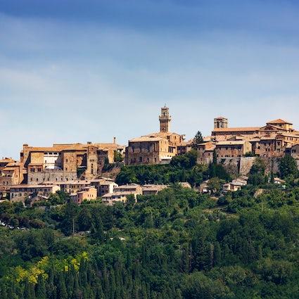 Excursión de un día en Montepulciano