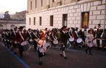 La fête de l'Escalade: discover Geneva's folklore