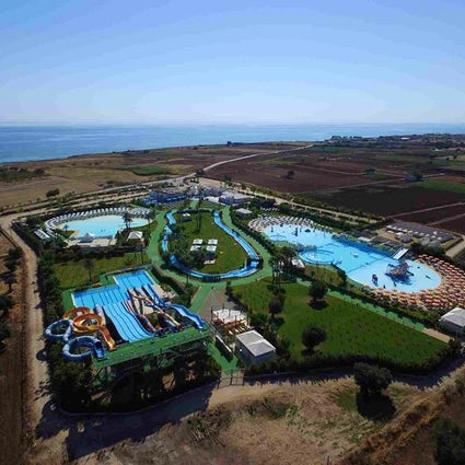Awaken your inner child at Apulia's top waterparks