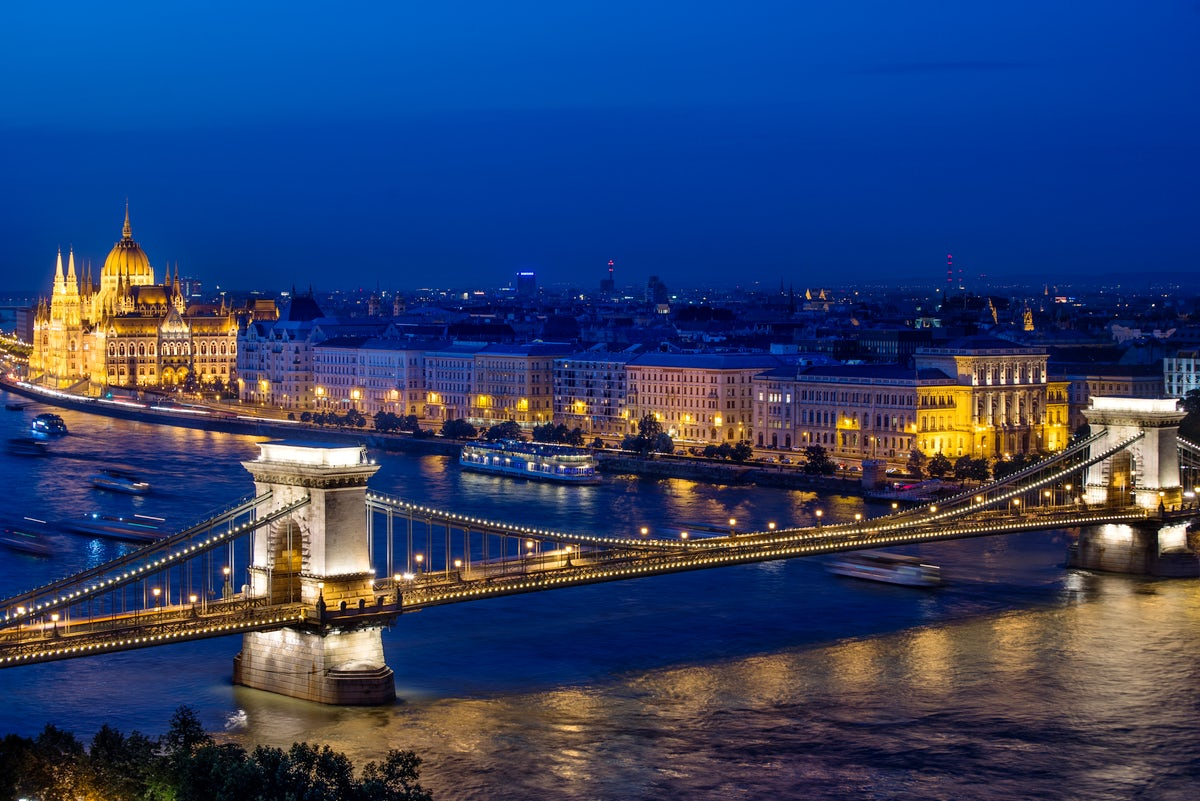 Where to pre-drink economically in Budapest
