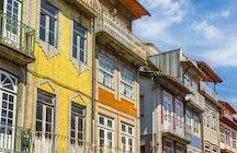 Excursión de un día a Guimarães