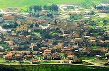 História, arquitetura e diversão em Tuili, a jóia oculta da Sardenha