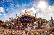 Tomorrowland; Belgiens feinste