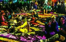 Goulash Disko Festival, een nieuwe delicatesse in de Kroatische festivalscene