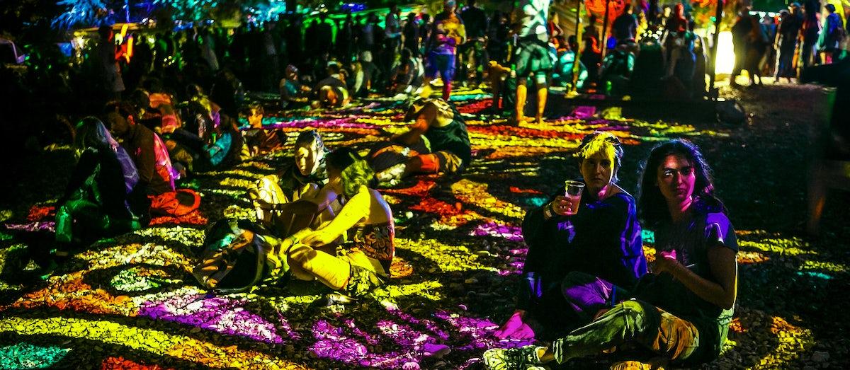 Goulash Disko Festival, a new delicacy on the Croatian festival scene