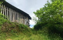 Kein gewöhnliches mazedonisches Dorf: Velmej