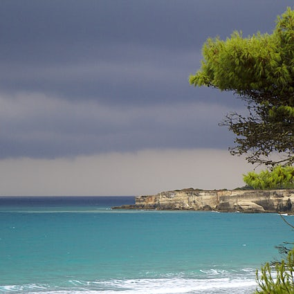 How to spend a rainy day in Apulia
