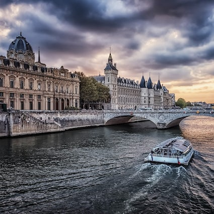 Museums in Paris: Conciergerie