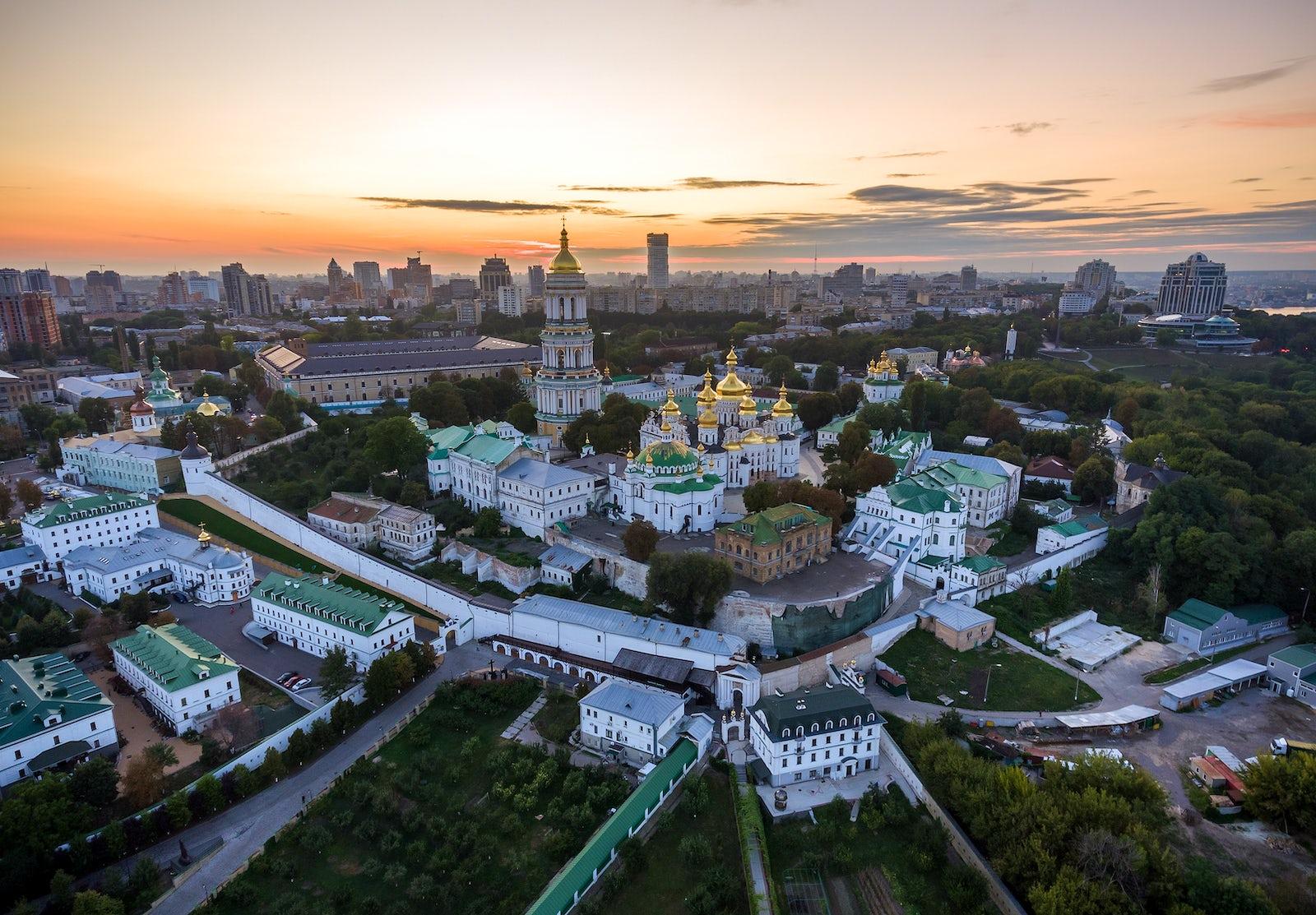 © iStock /Dmytro Kosmenko