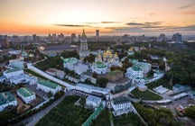 The Kyiv-Pechersk Lavra - a cradle of Orthodox Christianity in Ukraine